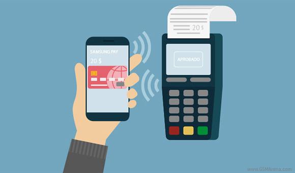 pagos con el móvil