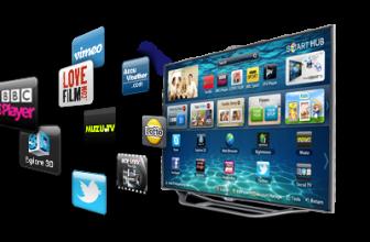 apps para ver películas en tu Smart TV