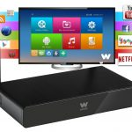 Woxter Android TV 900