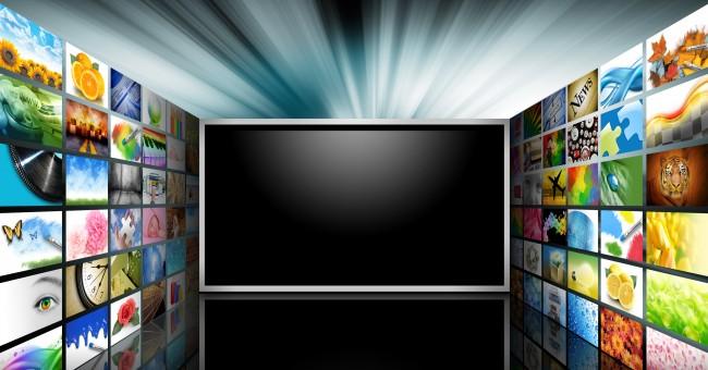 ajustes del televisor