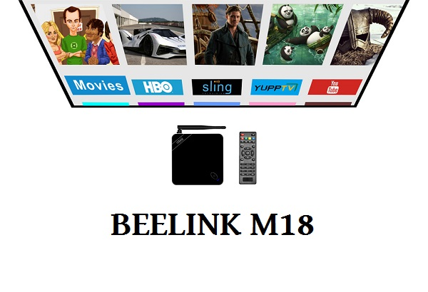 Beelink M18