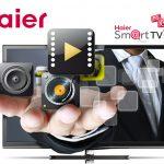 televisores Haier