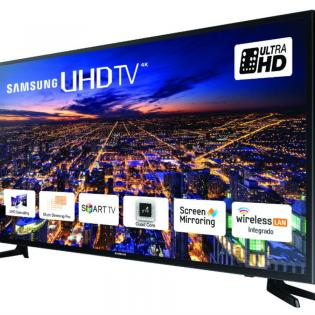 Samsung UE40JU6060 a 4K