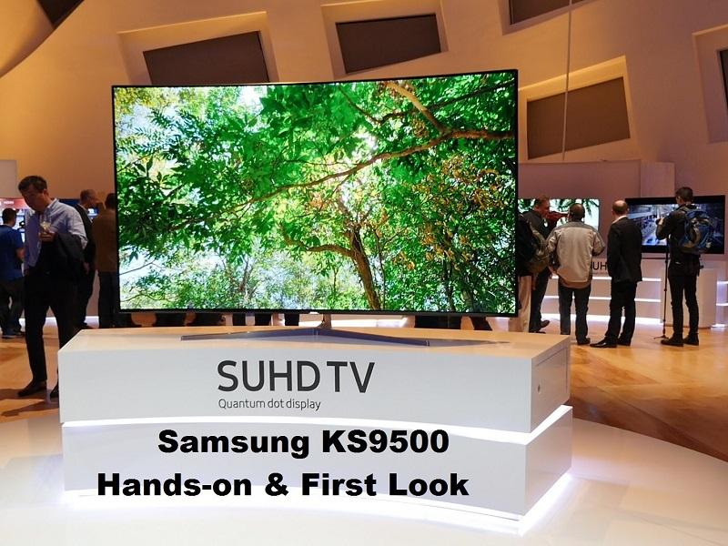 Samsung KS9500