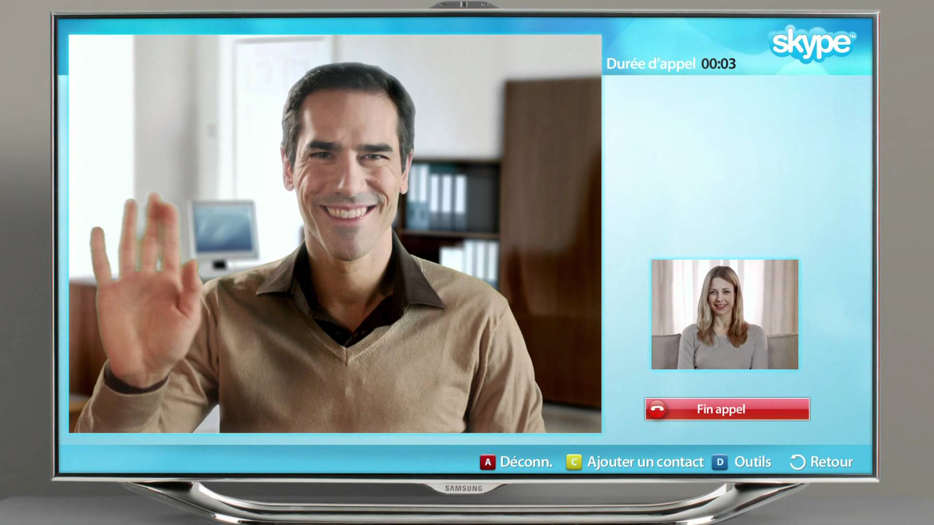 Lg Smart TV программы