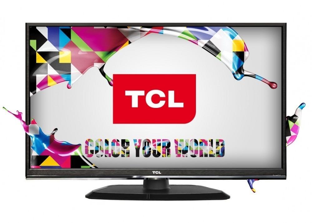 televisores tcl