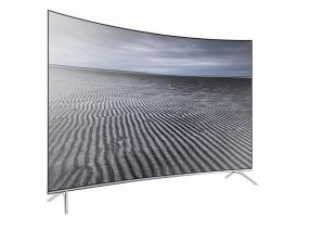 Samsung UE49KS7500 diseño