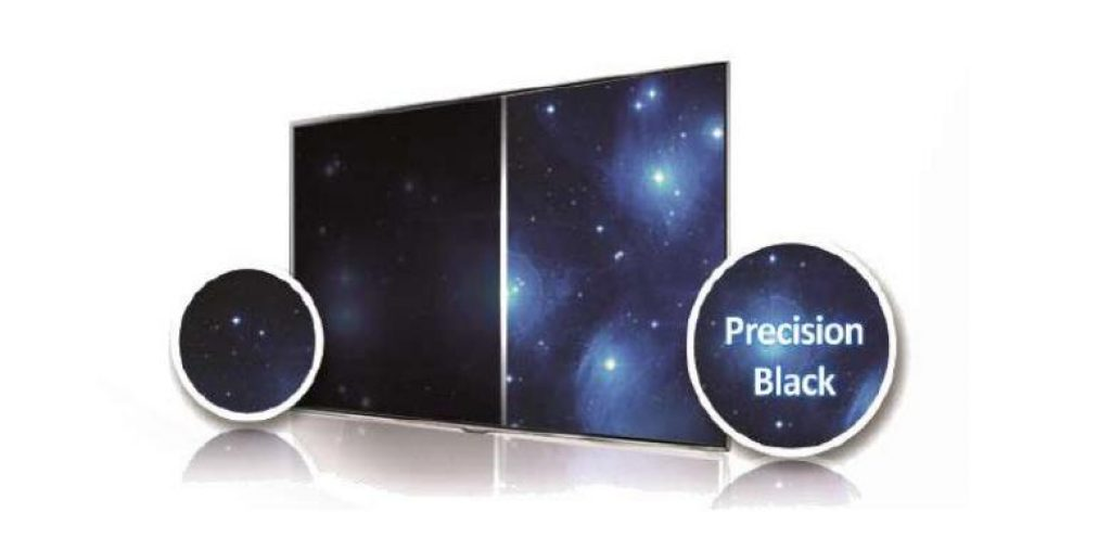 Samsung UE49KS7500 precision black
