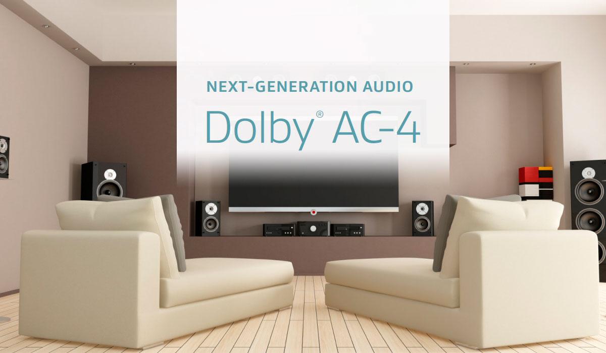 Samsung y Dolby