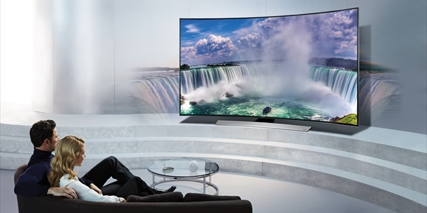 televisores 2016