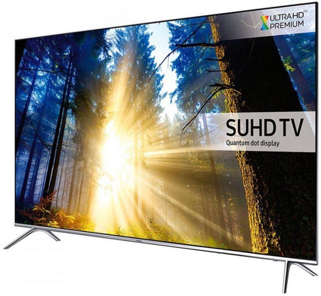 Samsung UE55KS7000 4K