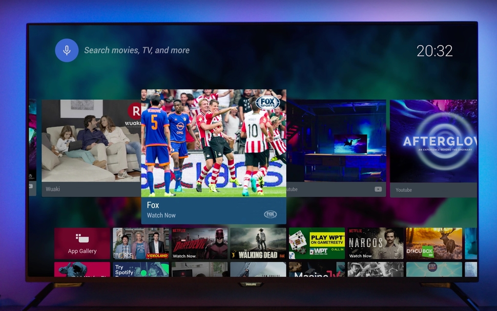 AndroidTVPhilips