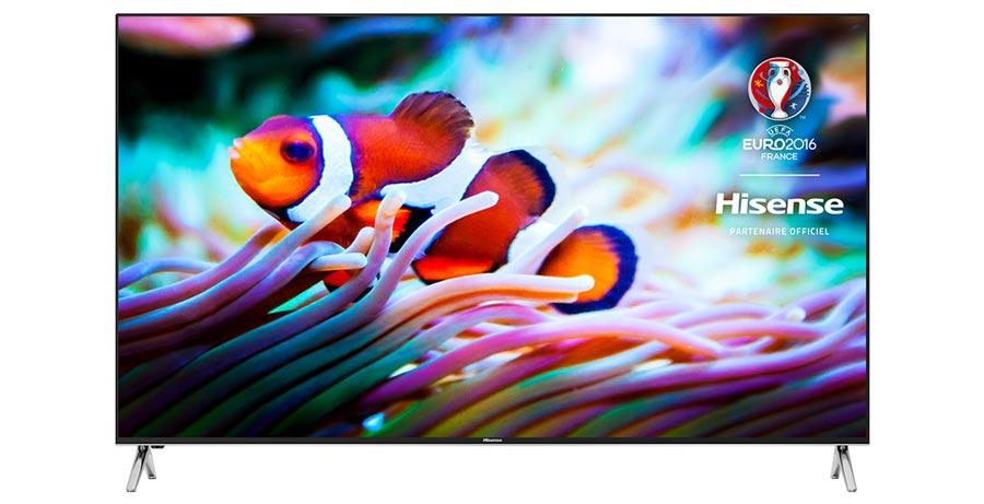 Hisense 75M7900