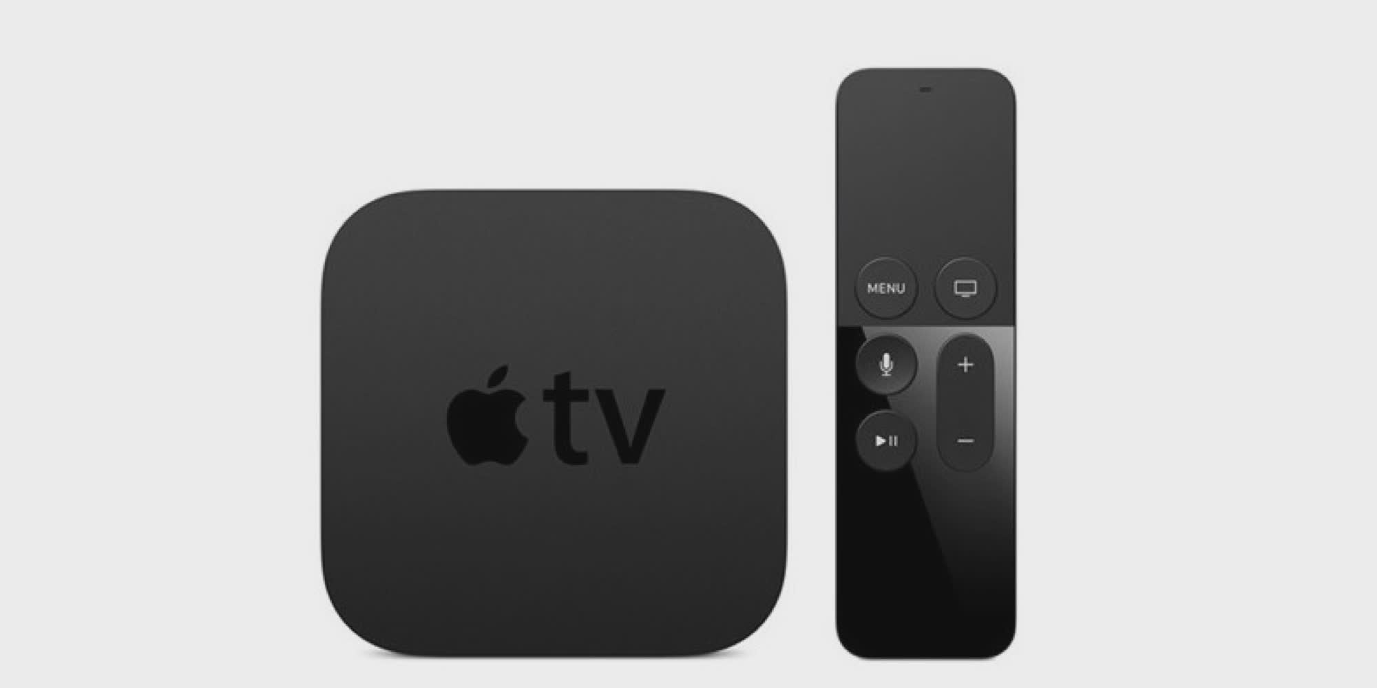 trucos para apple tv 4