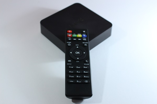 MX4 TV Box