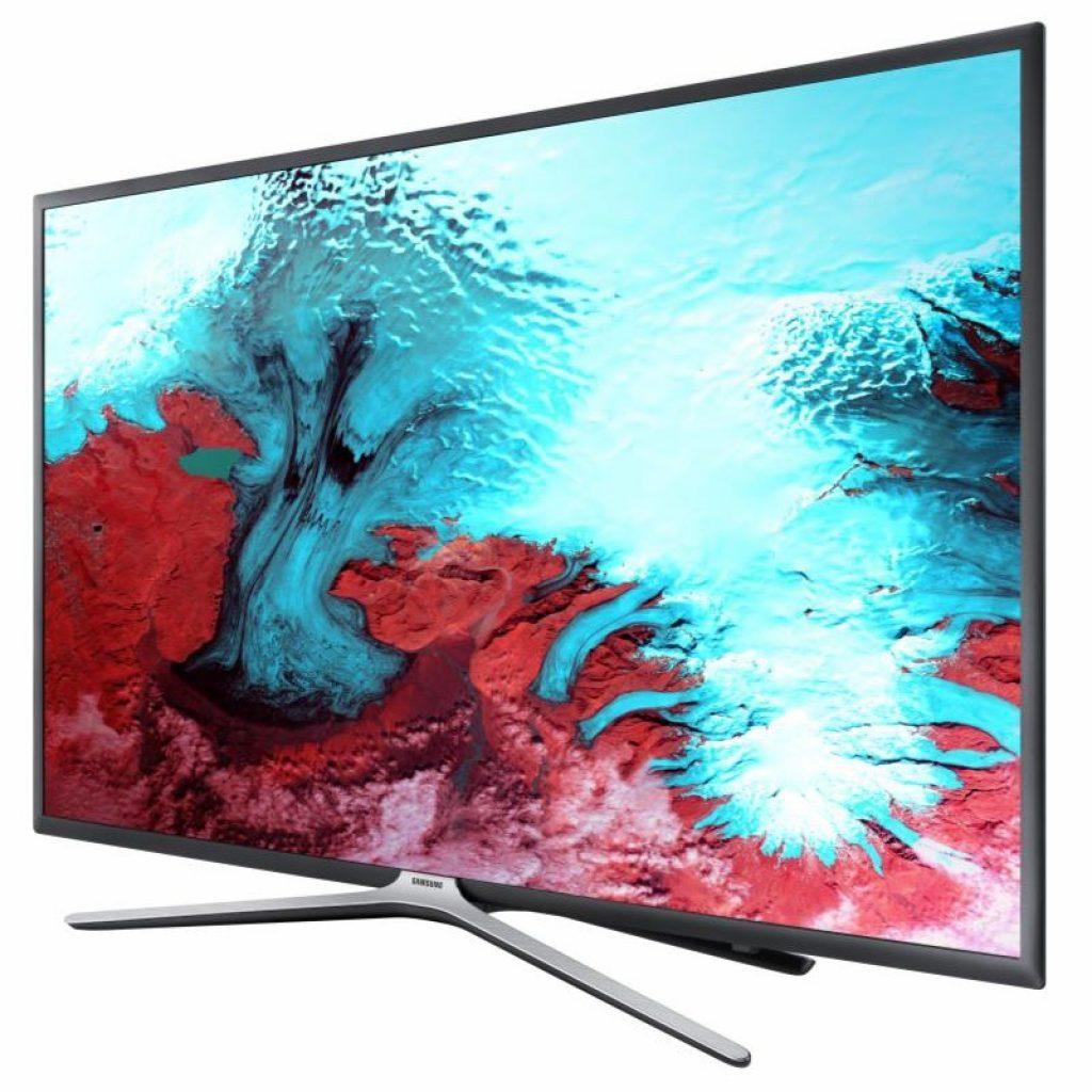 Samsung UE40K5500 color