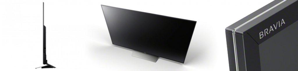 Sony KD-65XD8505