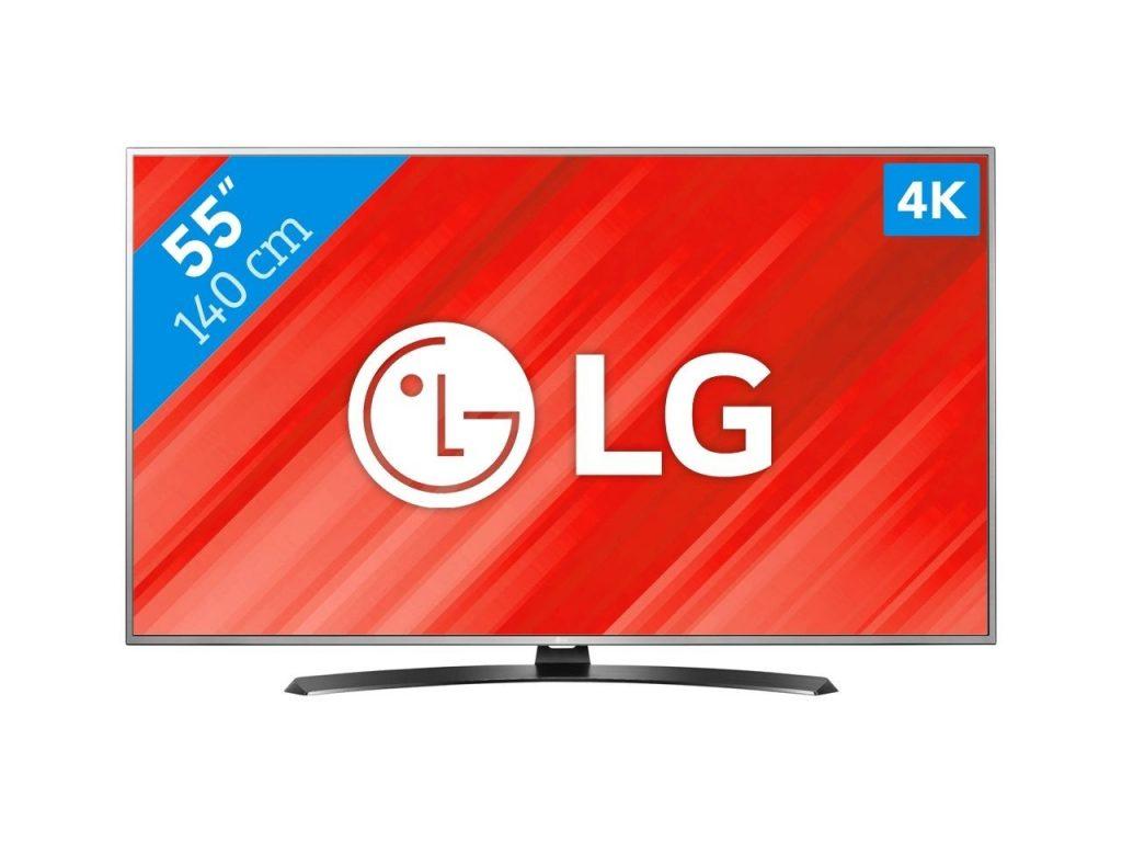 LG 55UH668V 4k