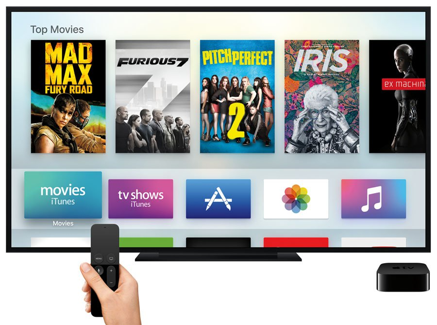 apps gratis para apple tv