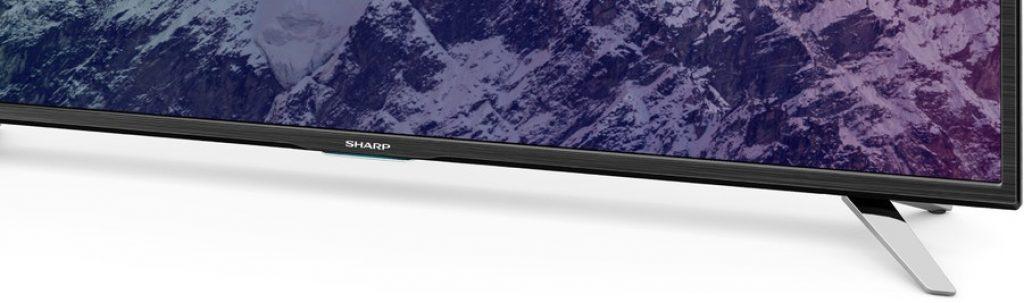 Sharp LC-32CFE5100E
