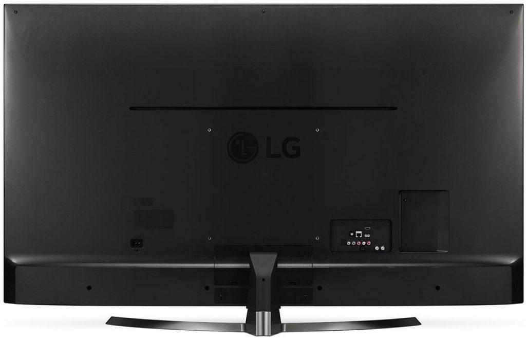 LG 65UH668V
