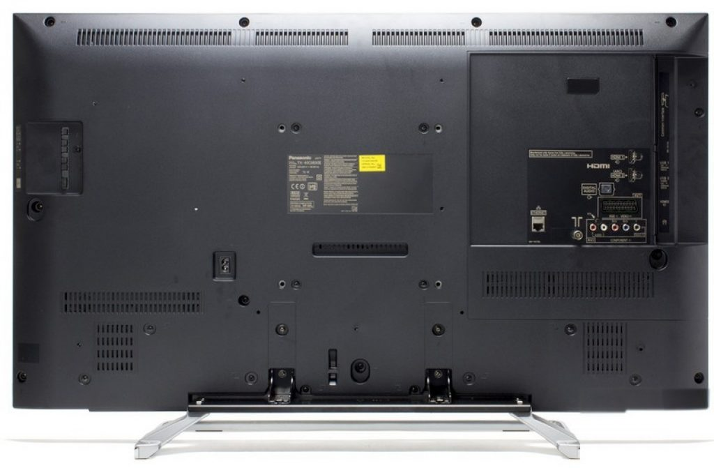 Panasonic TX-40CS630E