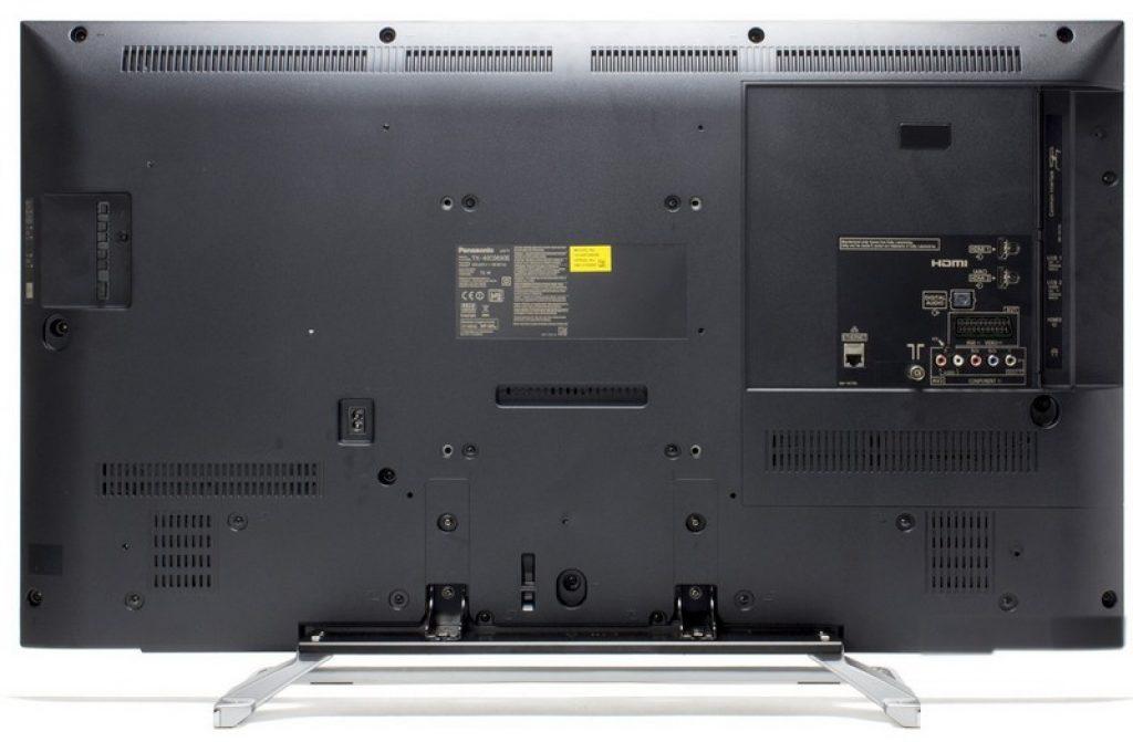 Panasonic TX-40CS630E