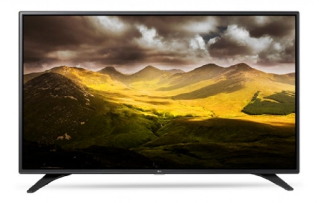 LG 49LH604V Full HD