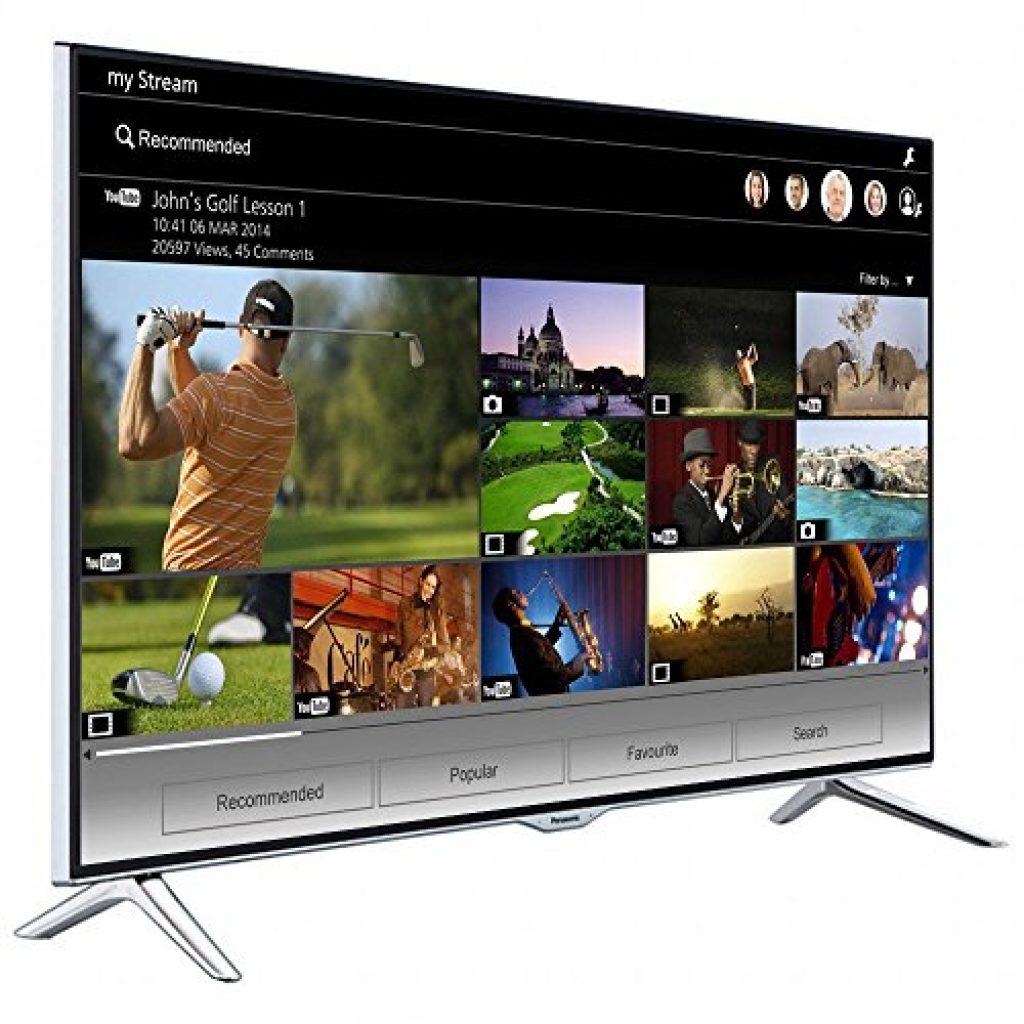 Panasonic TX-48C320E Smart TV