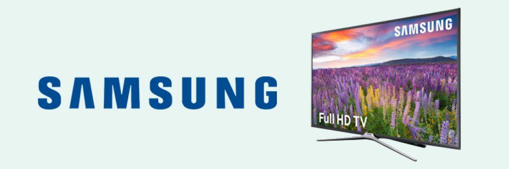 Samsung UE49K5570 full HD