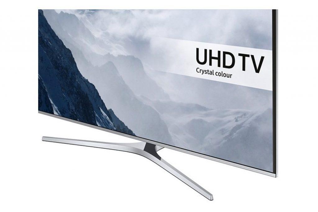 Samsung UE55KU6450 ultra HD