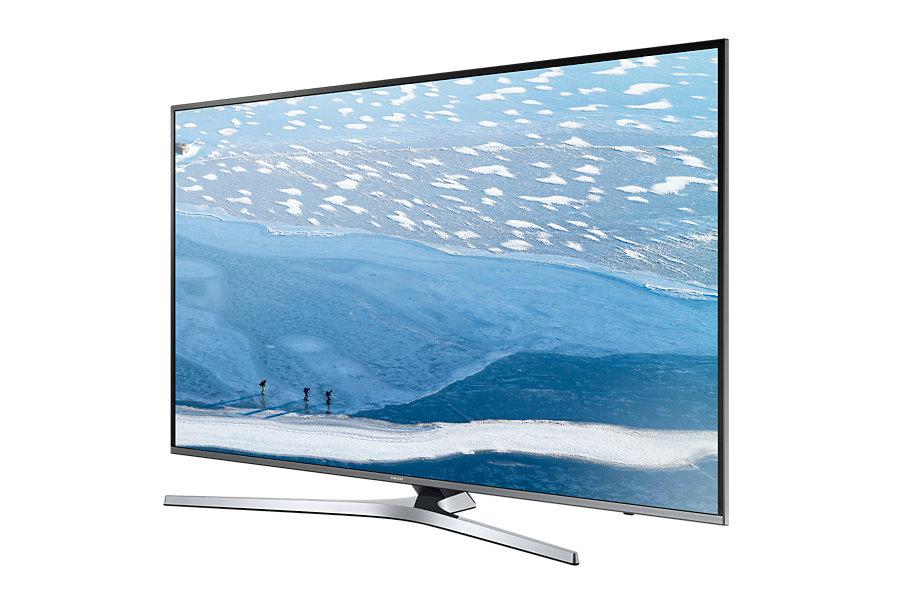 Samsung UE55KU6450