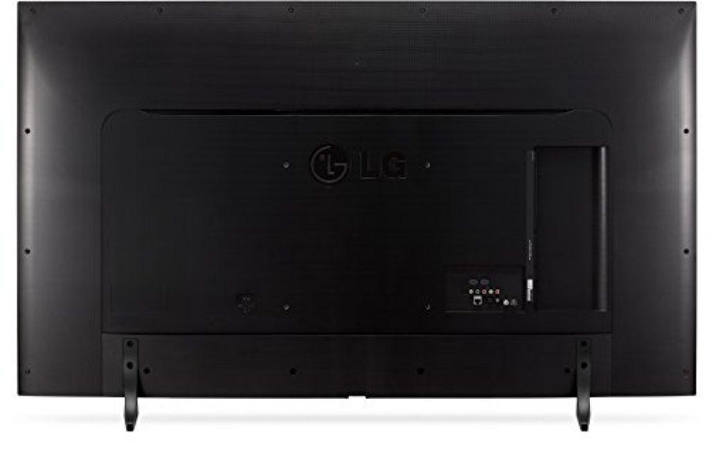 LG 49UH600V trasera