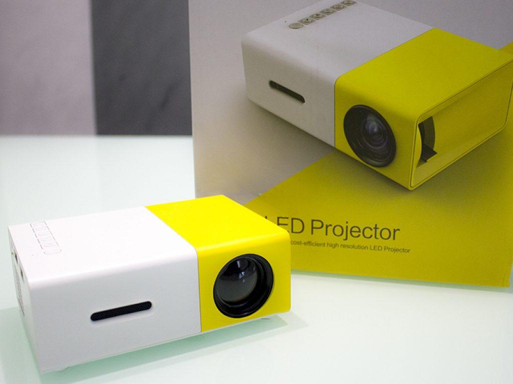 Proyector YG 300