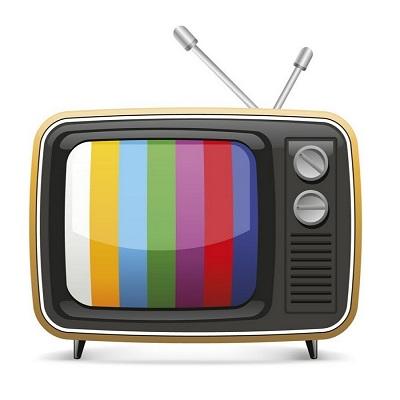 curiosidades de la television