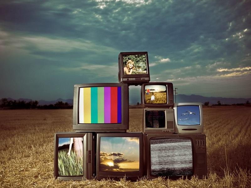 curiosidades sobre la television