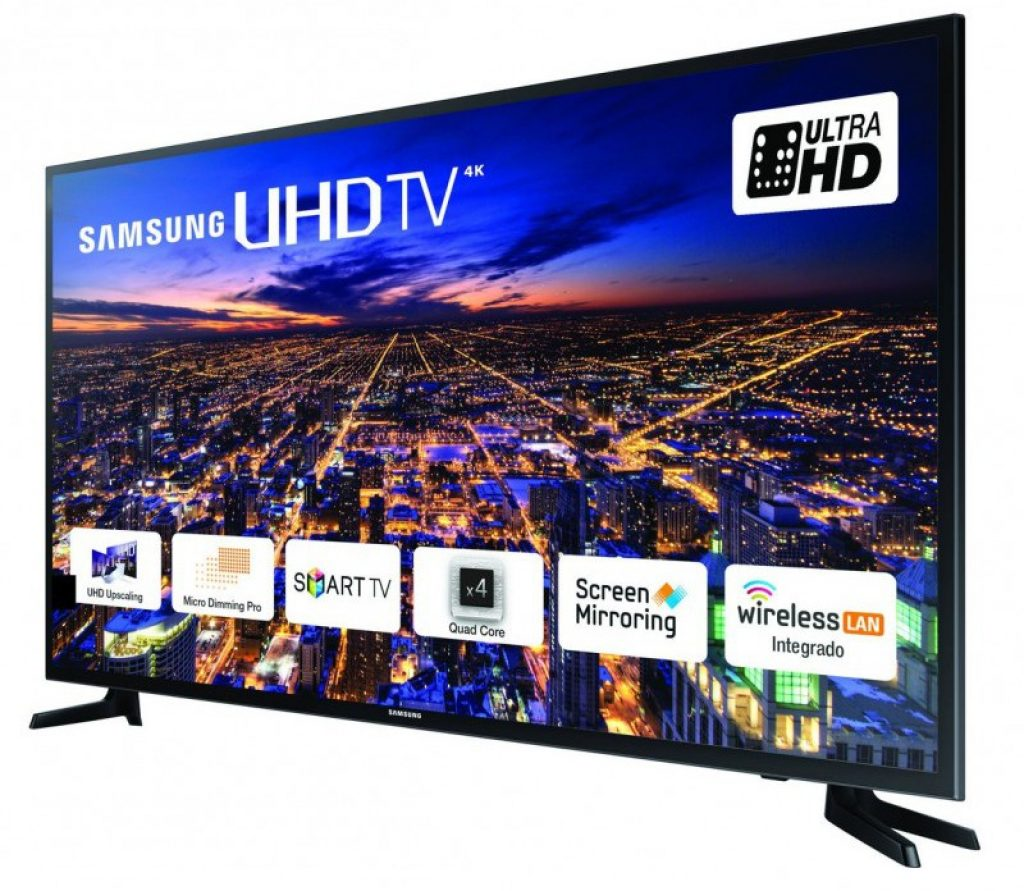 Samsung UE43JU6060