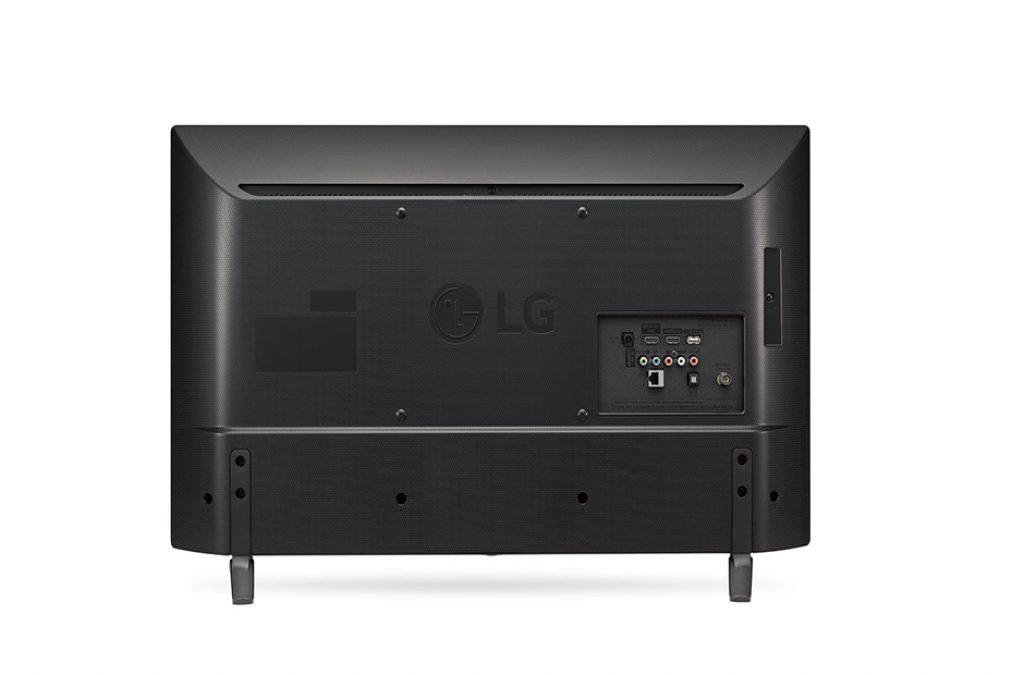 LG 32LH590U diseño