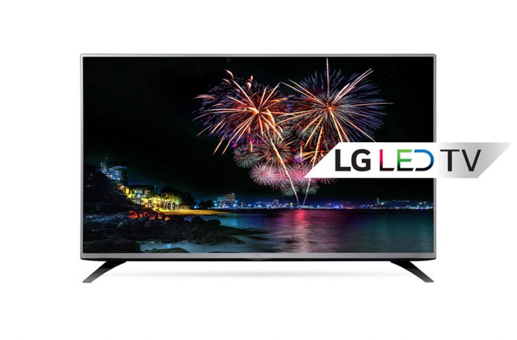 LG 49LH541V imagen