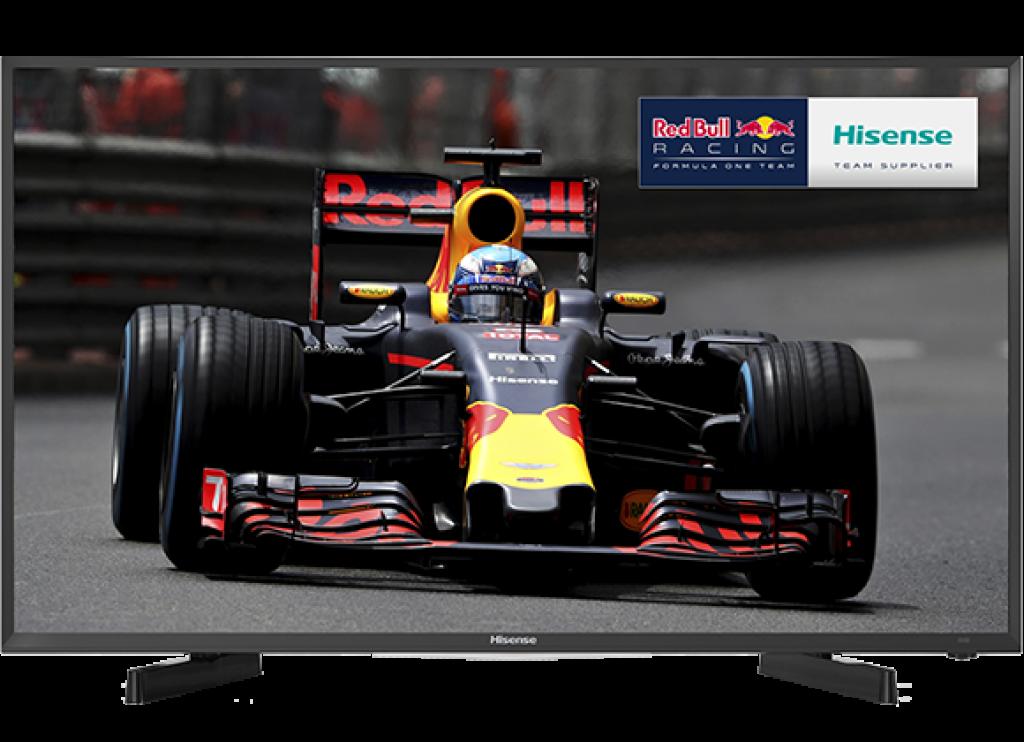 HISENSE H40M2600 smart TV