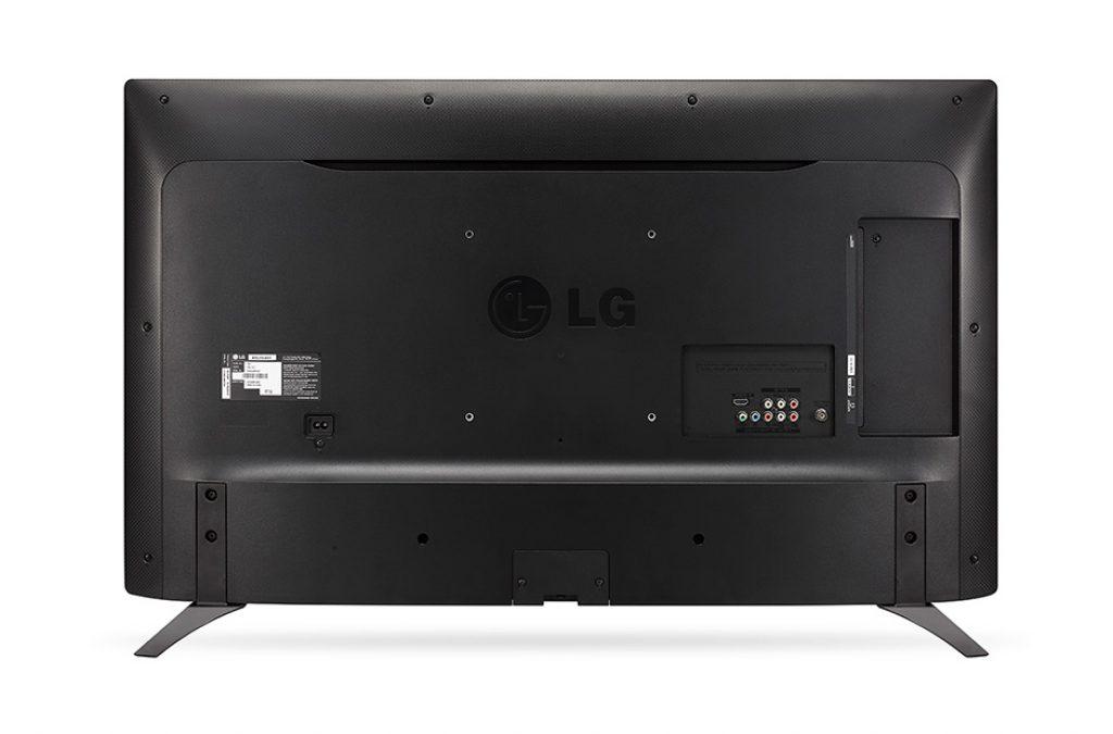 LG 43LH560V conexión