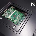 NEC Raspberry Pi