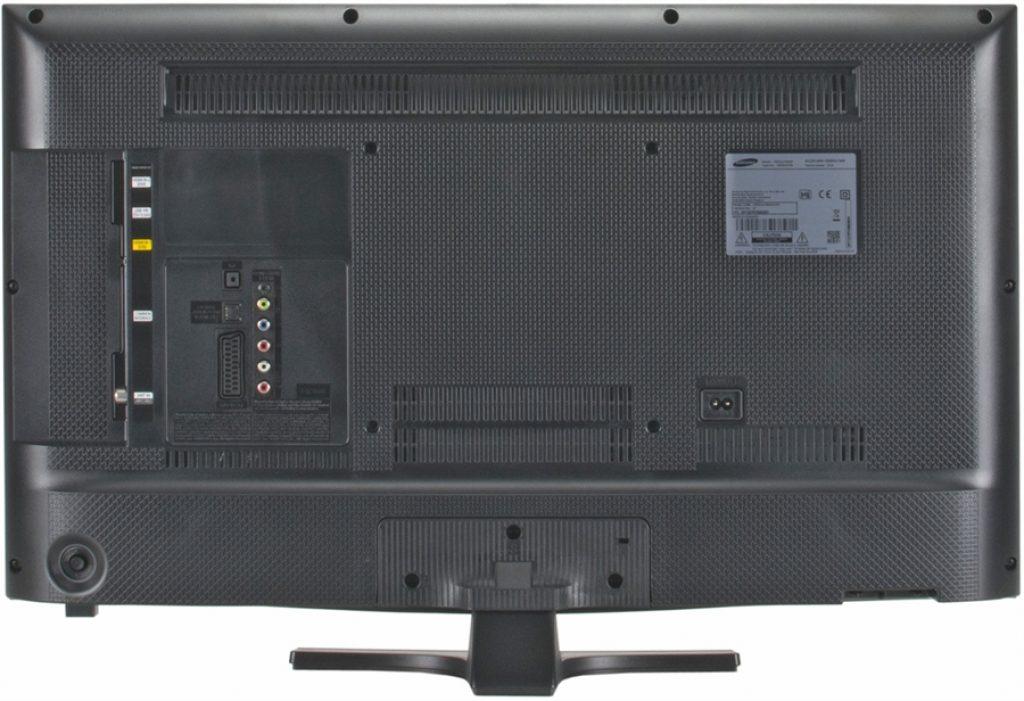 Samsung UE32J4100 conexiones