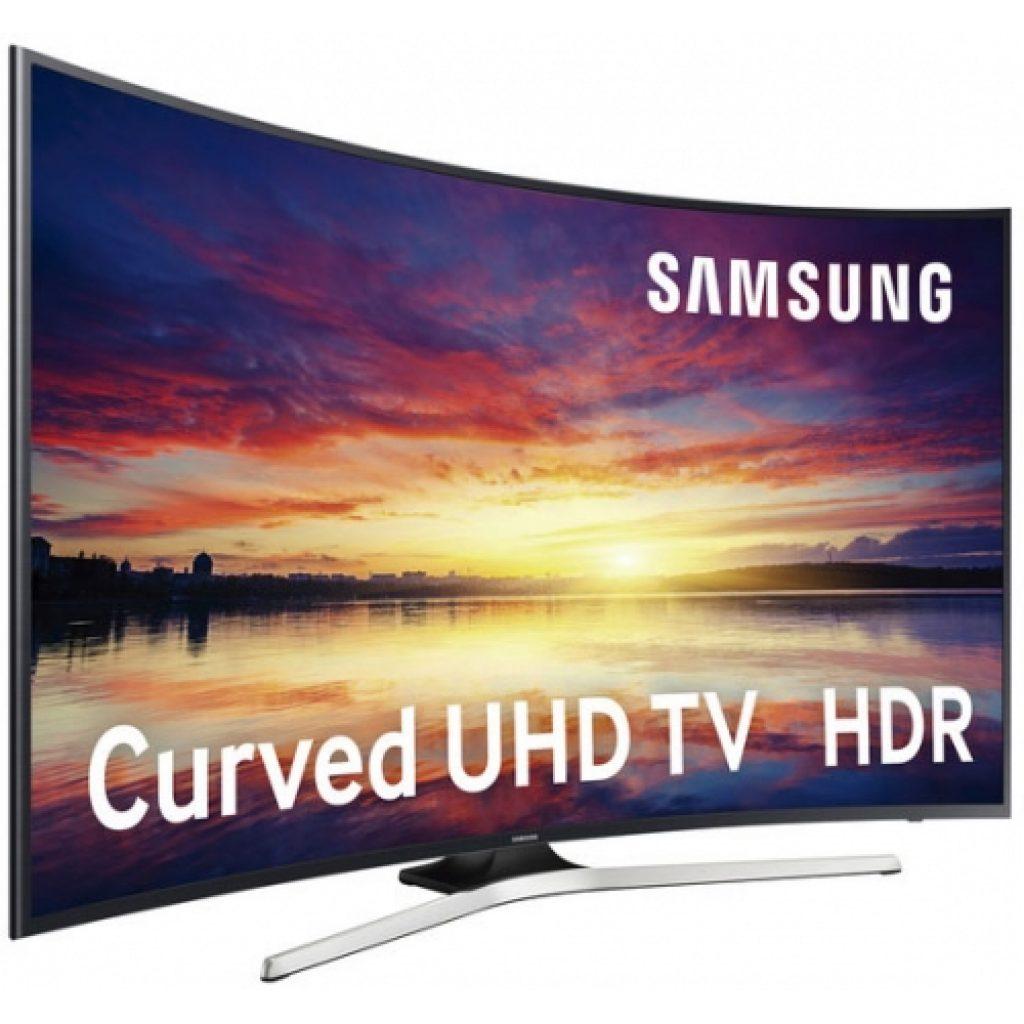 Samsung UE40KU6100 HDR