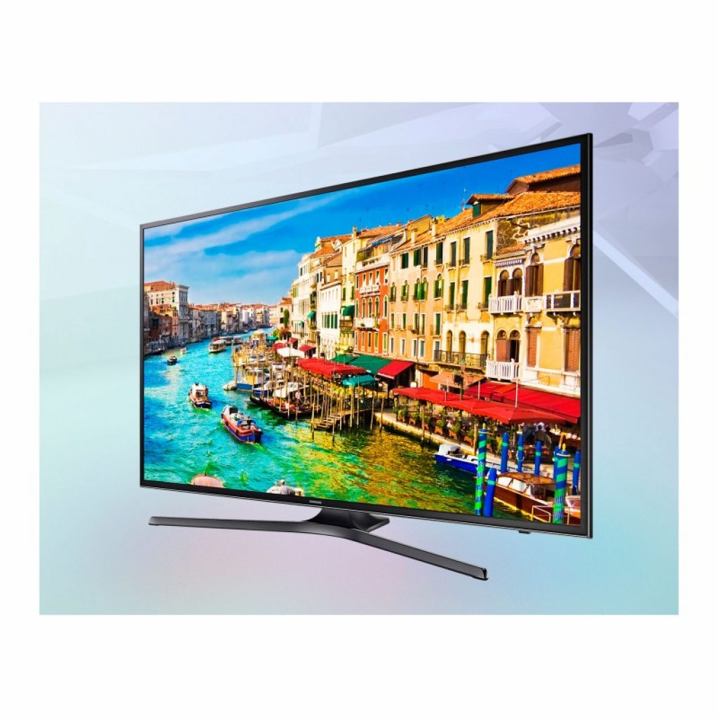 Samsung UE43KU6000 Smart TV