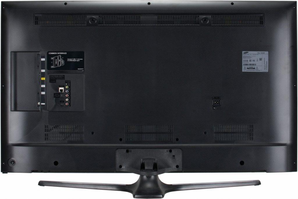 Samsung UE48J5500 conectividad