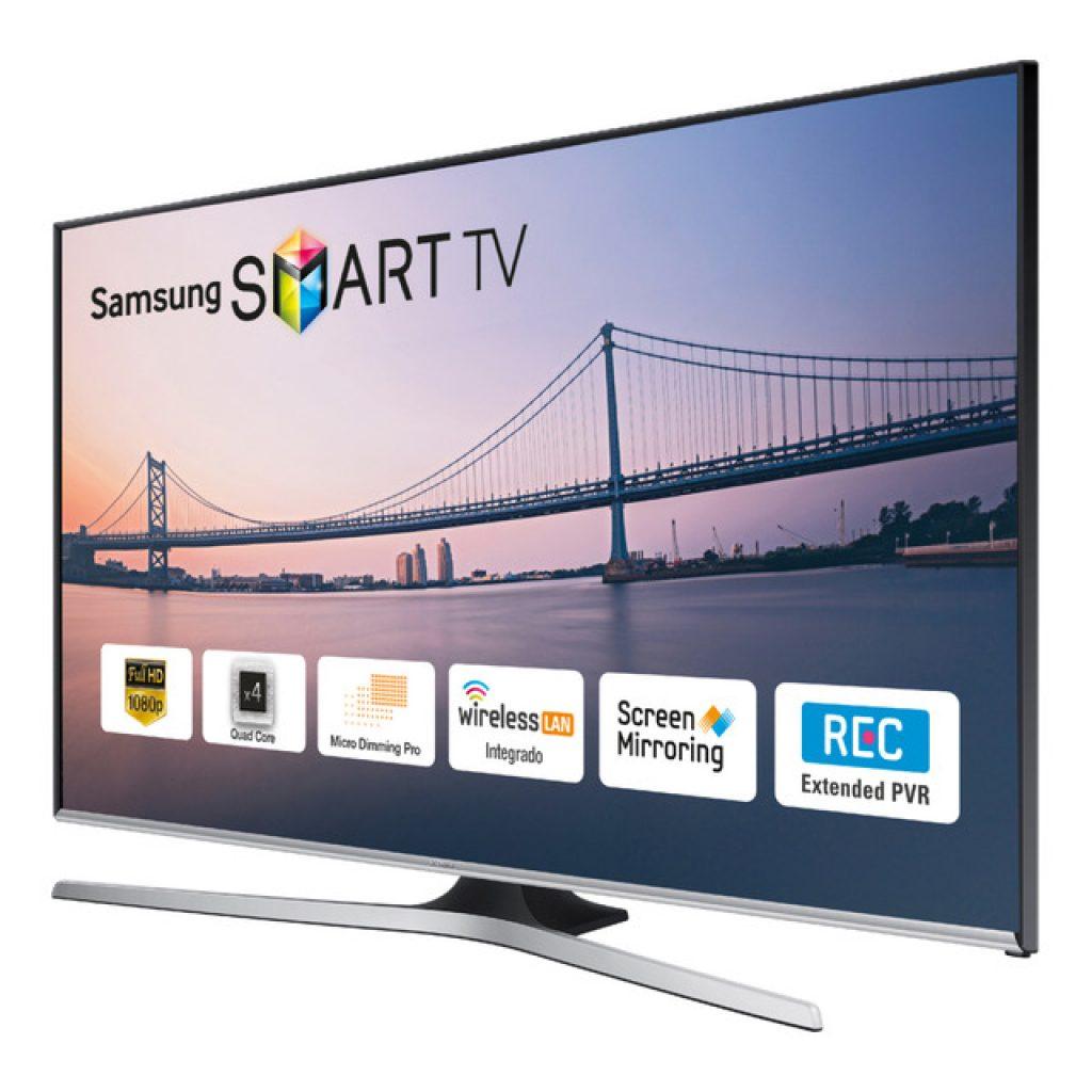 Samsung UE48J5500 imagen