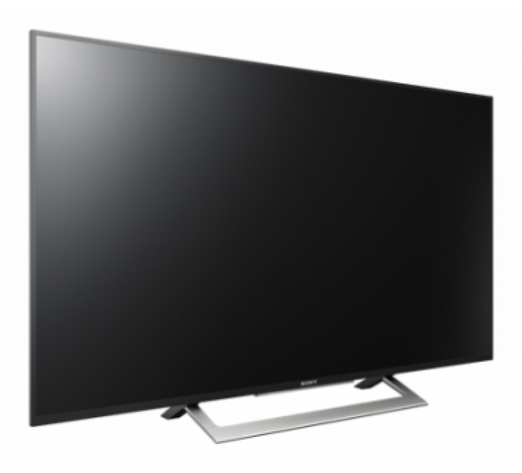 Sony KD-55XD8005 diseño