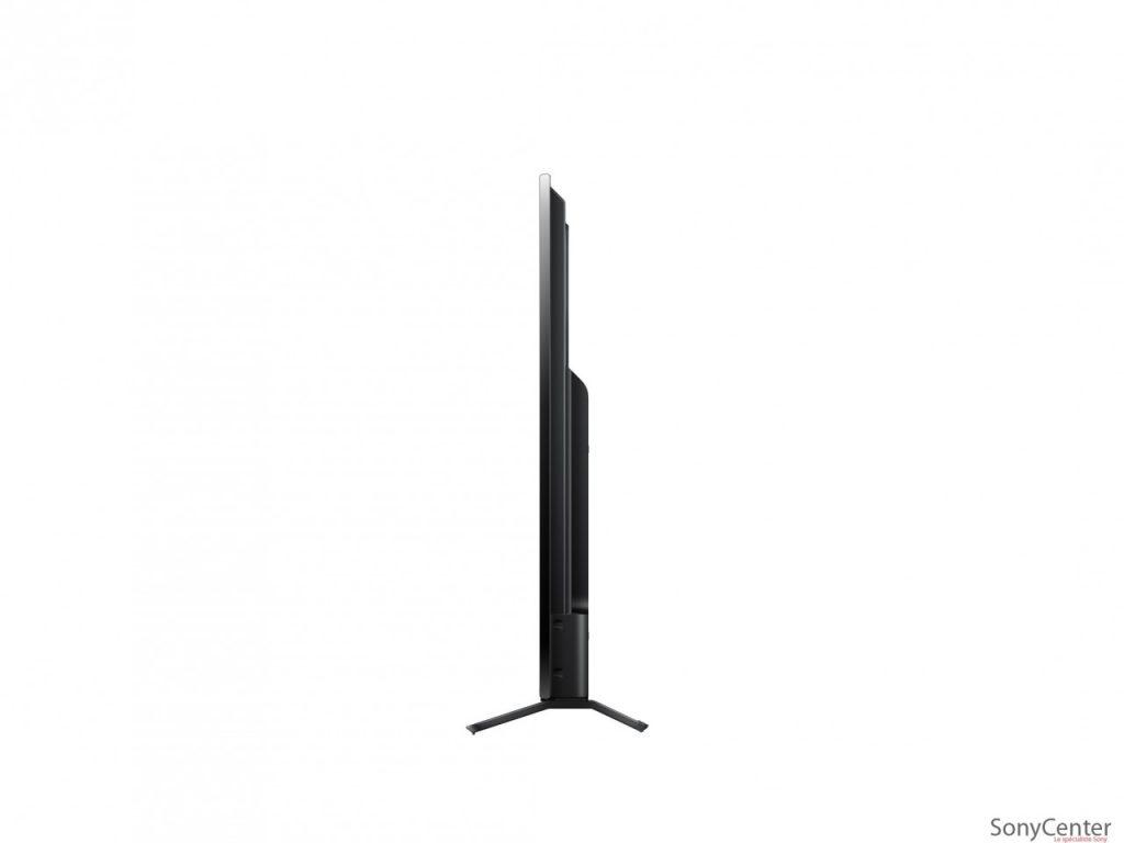 Sony KD-65XD7505 perfil
