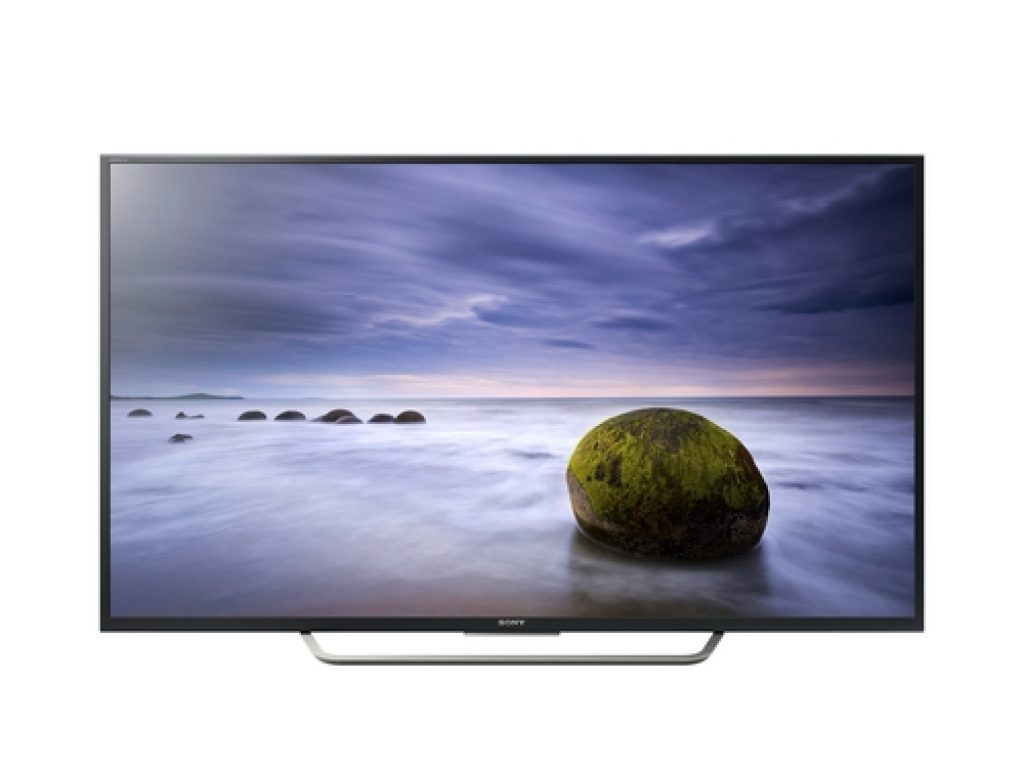 Sony KD-65XD7505 smart tv
